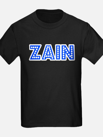 Retro Zain (Blue) T