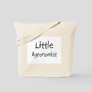 Little Agronomist Tote Bag