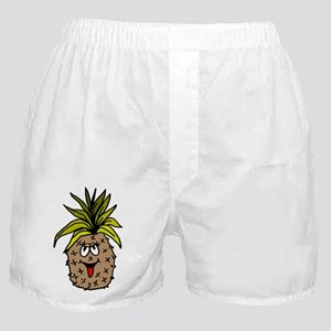 Pineapple Boxer Shorts