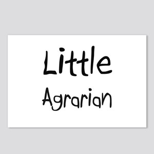 Little Agrarian Postcards (Package of 8)