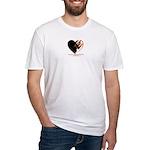 DARE Logo with website T-Shirt