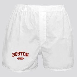 Boston EST 1630 Boxer Shorts