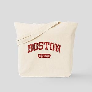 Boston EST 1630 Tote Bag