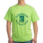 Roswell Green T-Shirt