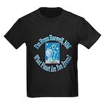 Roswell Kids Dark T-Shirt