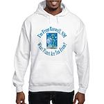 Roswell Hooded Sweatshirt