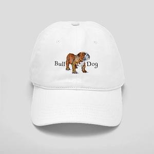 Bulldog by Cherry ONeill Cap