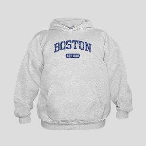 Boston EST 1630 Kids Hoodie