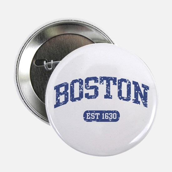 "Boston EST 1630 2.25"" Button"