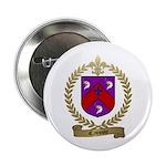 CAISSIE Family Crest Button