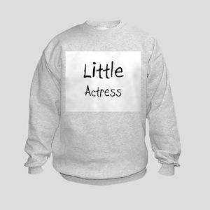 Little Actress Kids Sweatshirt