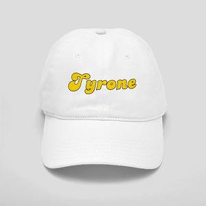 Retro Tyrone (Gold) Cap