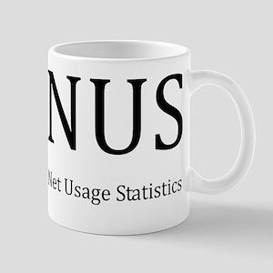 """""""ANUS"""" Mug"""