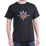 Fragrant Orchid Dark T-Shirt