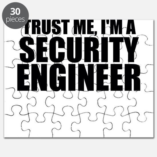 Trust Me, I'm A Security Engineer Puzzle