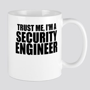 Trust Me, I'm A Security Engineer Mugs