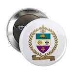 CARON Family Crest Button