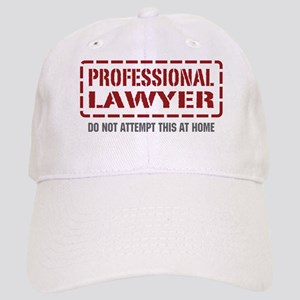 Professional Lawyer Cap