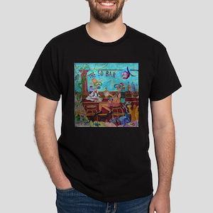 Scuba 50 Bar Dark T-Shirt