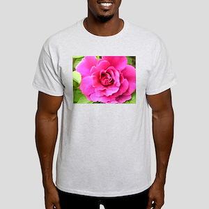 Rose Ash Grey T-Shirt