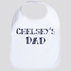 Chelseys dad Bib