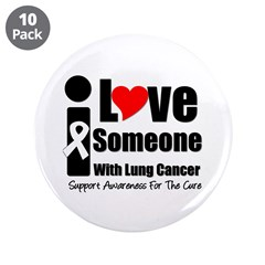 I Love Someone (Lung Cancer) 3.5