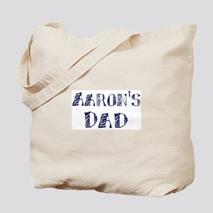 Aarons dad Tote Bag
