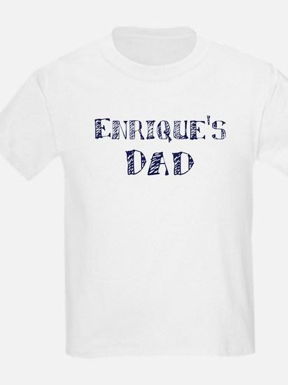 Enriques dad T-Shirt