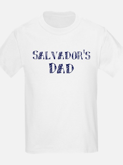 Salvadors dad T-Shirt