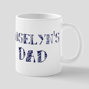 Roselyns dad Mug