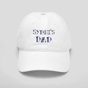 Sydnis dad Cap