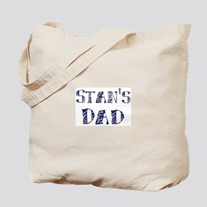 Stans dad Tote Bag