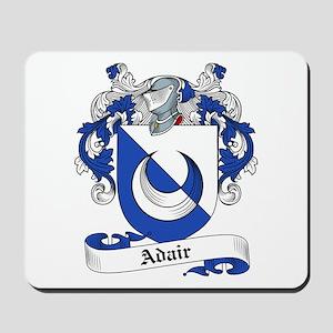 Adair Family Crest Mousepad