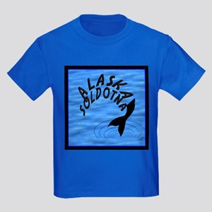 Soldotna Kids Dark T-Shirt