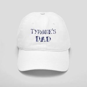 Tyrones dad Cap