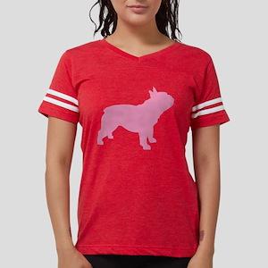 Pink French Bulldog T-Shirt