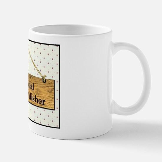 Apple Polisher Mug