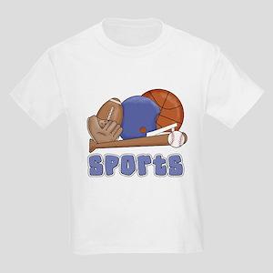 SPORTS Kids Light T-Shirt