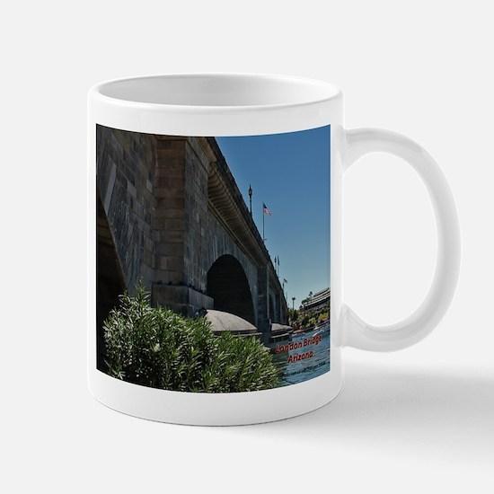 London Bridge Mug