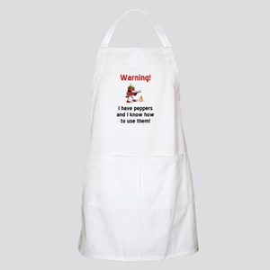 Chef or Cook BBQ Apron