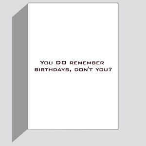 LOST junk Greeting Cards (Pk of 20)