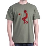 Soccer Boy Dark T-Shirt