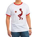 Soccer Boy Ringer T