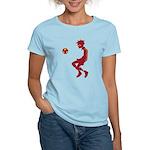Soccer Boy Women's Light T-Shirt