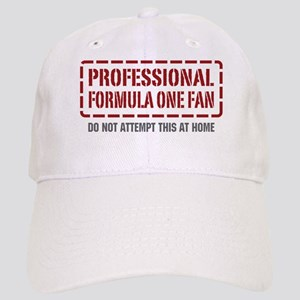 Professional Formula One Fan Cap