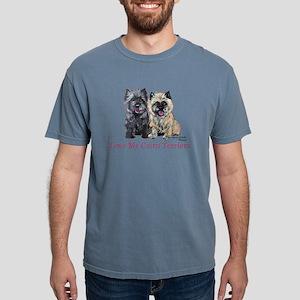 Love my Cairn Terriers T-Shirt