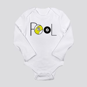Word Pool Body Suit