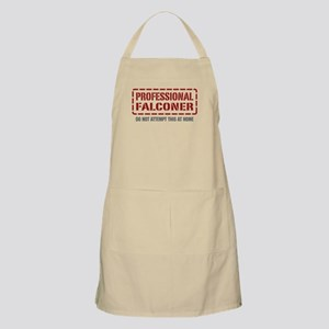 Professional Falconer BBQ Apron