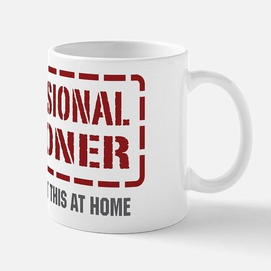 Professional Falconer Mug