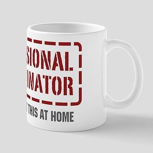 Professional Exterminator Mug